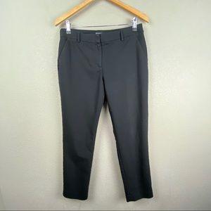 Express Columnist black trousers 10R